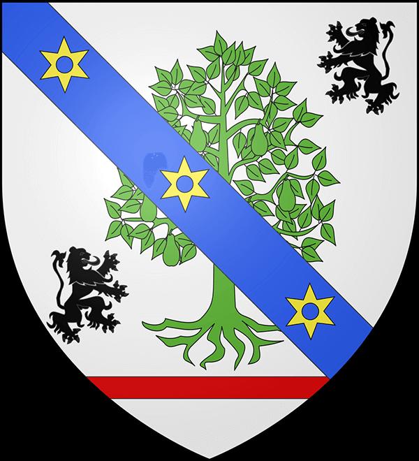 Ville de Périers (50190)